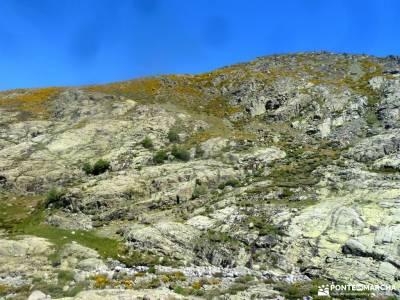 Laguna Grande,Garganta Gredos;pueblos bonitos madrid sierras de madrid la ribeira sacra puente inmac